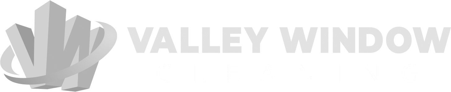 Valley Window Cleaning Head Logo